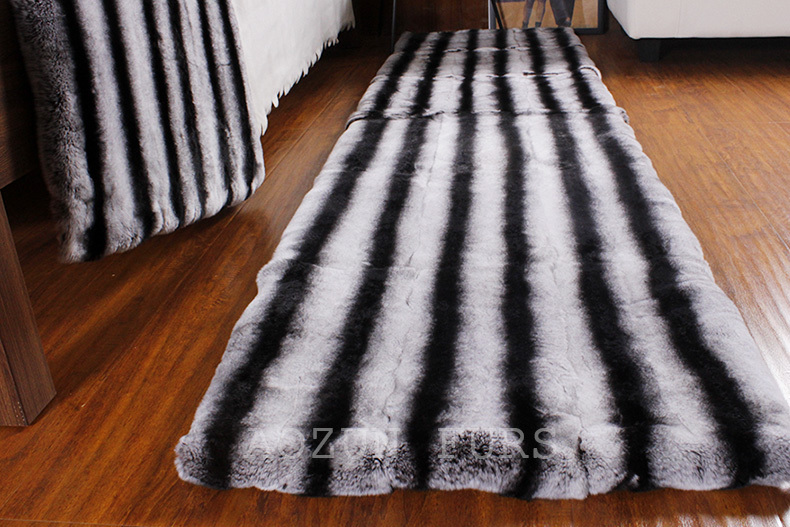 Chinchilla Rabbits For Sale Chinchilla Rabbit Skin Rug