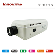 ONVIF 4G H.265 Multi-Stream HD Security Monitor IP Camera