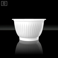 M201-T PP 10oz 300ml disposable - small plastic bowls