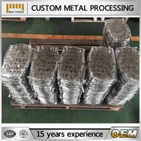 high quality sheet metal fence panel supplier
