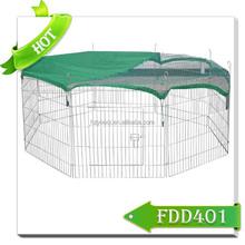 Wholesale large pet cage livestock house dog cage pet product cheap