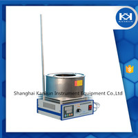 Laboratory Hotplate Stirrer from Shanghai