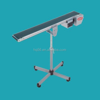 34mm standard aluminum mini belt conveyor