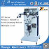 SPC Flat/convexity container printer