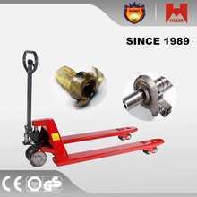 Hidráulica manual transpaleta común agricultura herramientas
