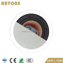 HC-D640 3way 4 ohm high end pa speaker