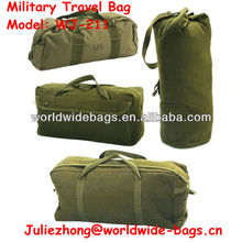 Military Travel Bag
