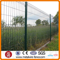 2015 alibaba shengxin 3D wire mesh fence/animal wire mesh fence