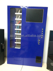 Whole days' service Vending Machine for sell Snack&Drink