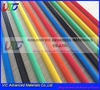 Supply high quality plastic coated rod,hot sale plastic coated rod in china