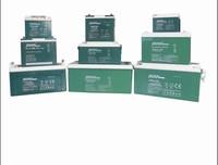 12v 220ah Deep cycle battery