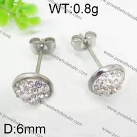 jewelry display trust no man earrings cheap From China