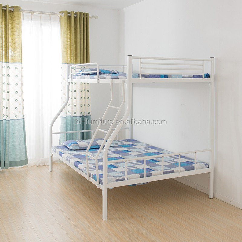 Metal Bunk Beds For Adult - Buy Queen Size Bunk Beds,Adult Bunk Beds ...