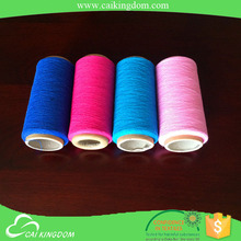Leading manufacturer cotton weaving yarn ramie/viscose blended yarn
