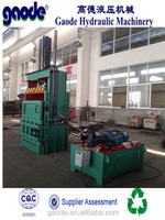flexible satisfied high quality loose material baler