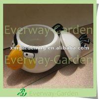 Ceramic Bird Shape Flower Pot