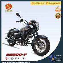Top Quality Best Sale Chopper Cruiser SD200-F
