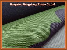 1680D Oxford Fabric with PU Coating/PU Coated Fabric