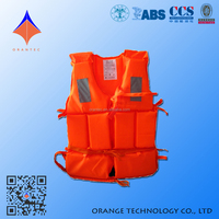 Wholesale Cheap Price Foam Personalized Life Jacket for Marine