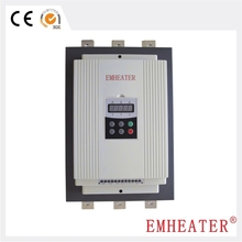 arrancador suave general electric