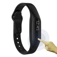 2015 smart bracelets waterproof Level IP67 E06 Smart Sport Bracelet With Touch Operated for iphone 6s
