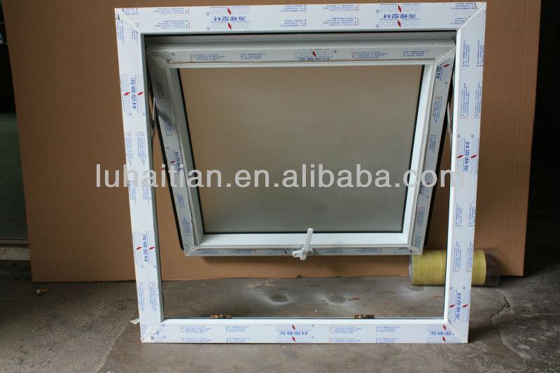 Buen calor y aislamiento ac stico de ventanas de pvc con - Ventanas aislamiento acustico ...