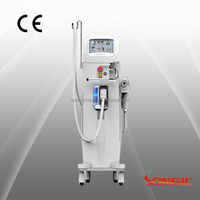 colorful touch screen high quality Hair Removal Beauty Equipment 808 Diode Laser
