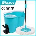 Limpieza lavable de algodón conjunto fregona giratoria mop mop herramienta de limpieza