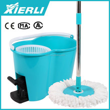 washable cleaning cotton wet mop set rotating mop mop cleaning tool
