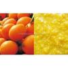 100% Natural Orange juice/fruits containing vitamin D health food