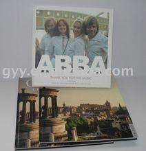 Hardcover picture book printing 2012