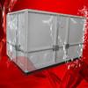 Super quality water tank, underground tank FRP