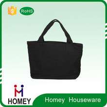 Factory Supply High Standard Factory Wholesale Foldable Canvas Tote Bag Blank