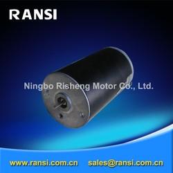 Efficiency and Gear Motor Type High Torque 9 volt dc motor