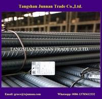 tmt bars price High Quality Deformed Steel Bar
