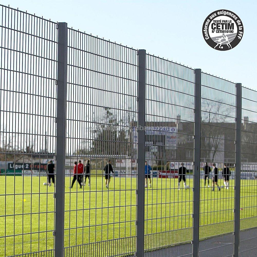 2 Inch Wire Mesh Fencing - WIRE Center •