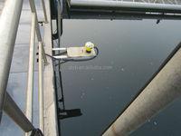 ultrasonic distance level meter