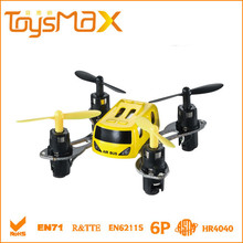 Hot Style 4 Axis 2.4G Mini RC Flying UFO