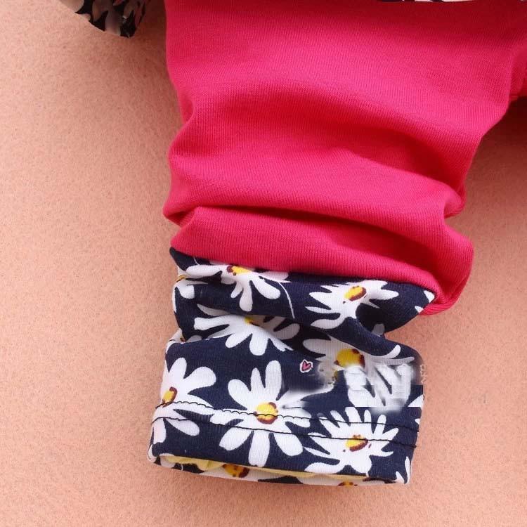 Комплект одежды для девочек Baby E Shop Baby + 2 SYS325