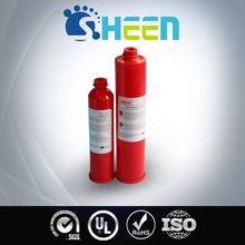 Halogen Free Surface Mounting Technology Adhesive