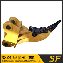 ISO-Certificate Excavator Digging Rock Ripper Attachment for Sale
