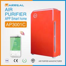 Ion Generators sharp air purifiers mobile control