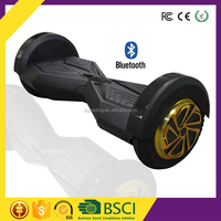 Unique design stylish Guangdong China two wheel off road electric skateboard