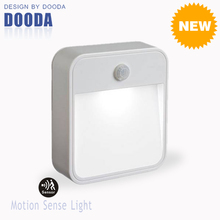 LED Hallway Sensor Night Light
