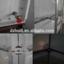 Customized hot-sale frp/smc water tank light weight