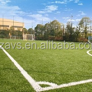 artificial grass used in sport flooring