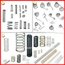 Customed Small Metal spring