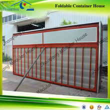 6m x 4m Customized Size Container House