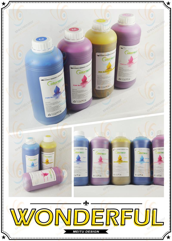 Roland Ink For SJ740 Eco Solvent Ink 6 Color