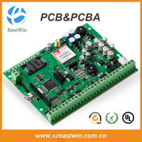 Turnkey Project Electronic Contract Manufacturing PCB Assembly Service